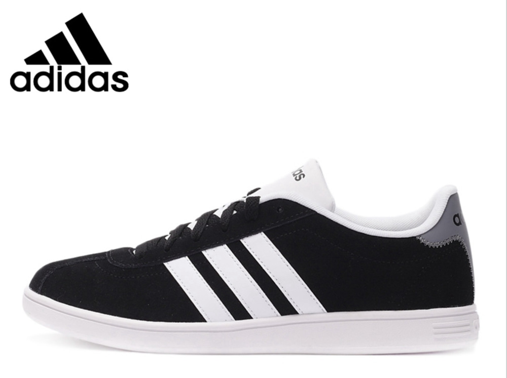 8148bad129bb Details about Original New Arrival 2017 Adidas NEO Label Men s  Skateboarding Shoes sneakers