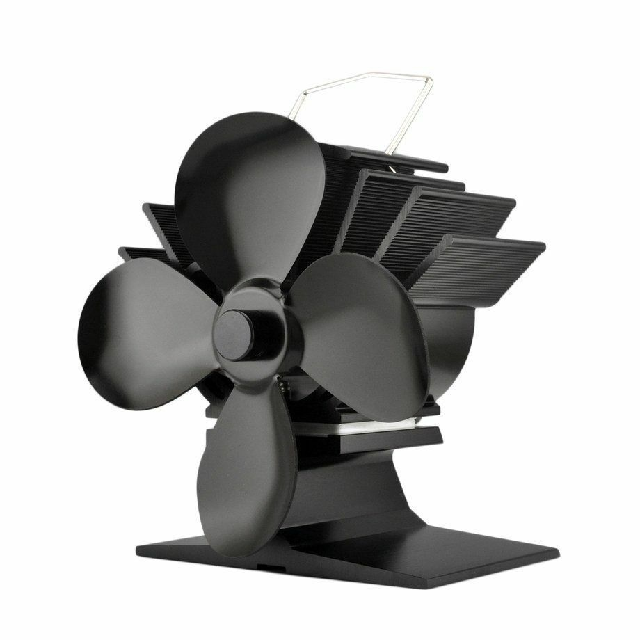 Stove Fan For Wood Burners Amp Multi Fuel Gas Stoves Small 4