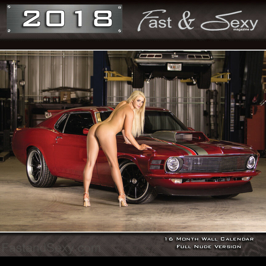 from Carmelo naked sexy woman and fast cars