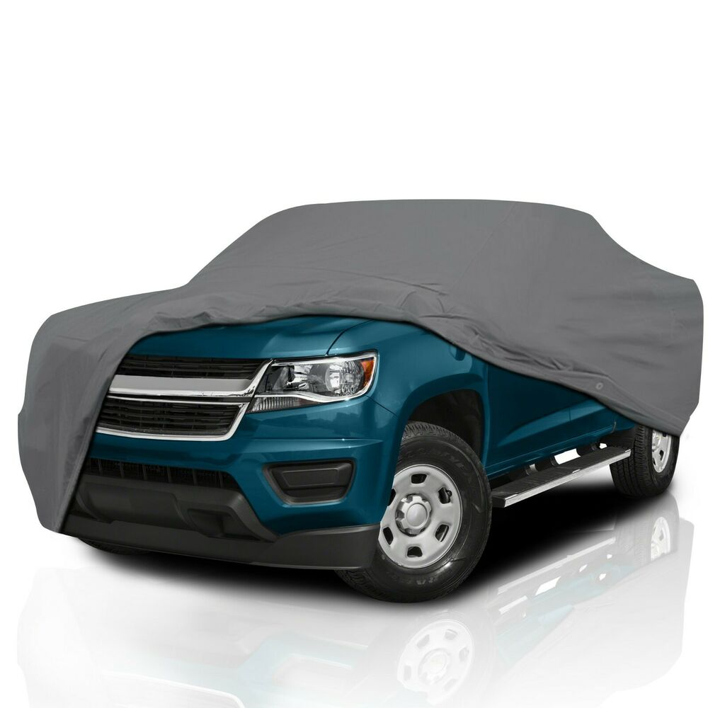 Csc Ultimate Midsize Truck Pickup Cover Chevy Colorado Gmc Canyon