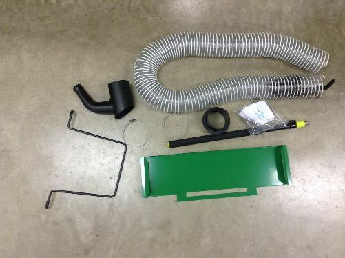 New Billy Goat On Board Hose Amp Handle Kit 4 Quot X 7 Kd Tkd