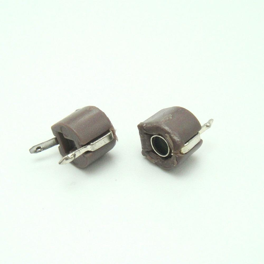 Variable Ceramic 6mm Trimmer Capacitor 50pf Qty 20 Ebay