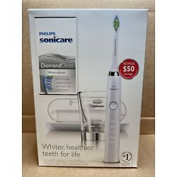 Kyпить New Sealed Philips Sonicare DiamondClean 9300 Toothbrush White/ Rose Gold/ Black на еВаy.соm