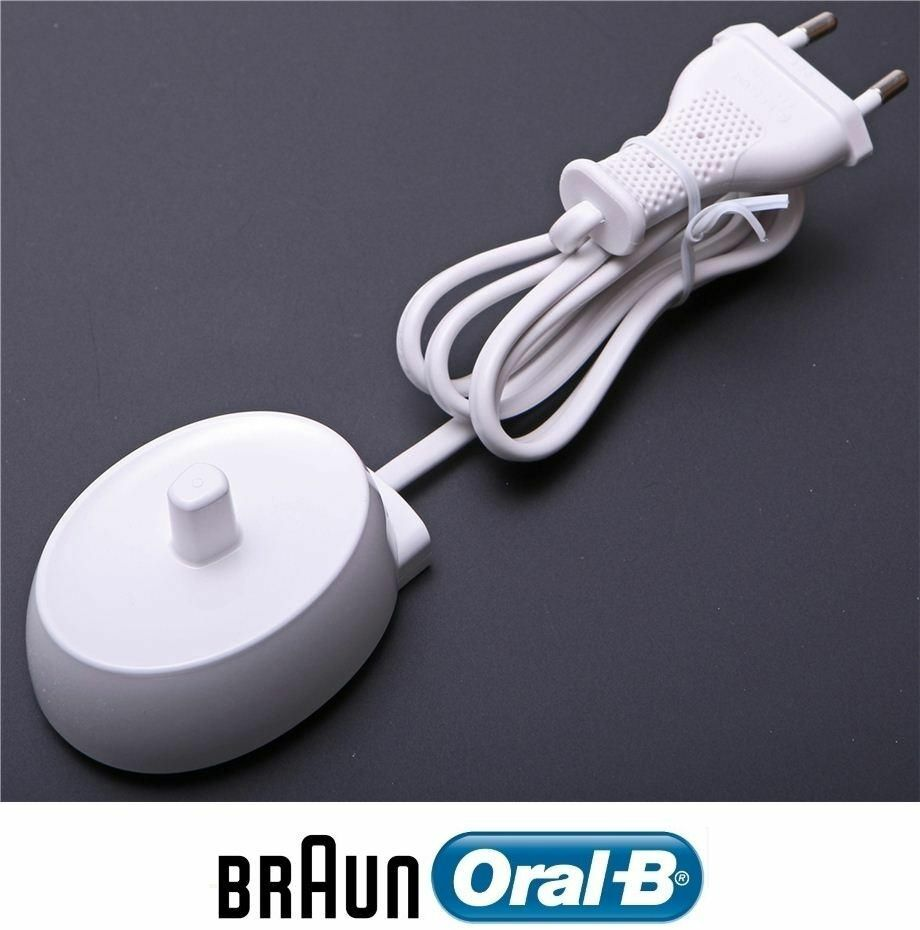 braun oral b battery charger base breadboard toothbrush 3728 3737 3756 3761 3762 4210201109266. Black Bedroom Furniture Sets. Home Design Ideas