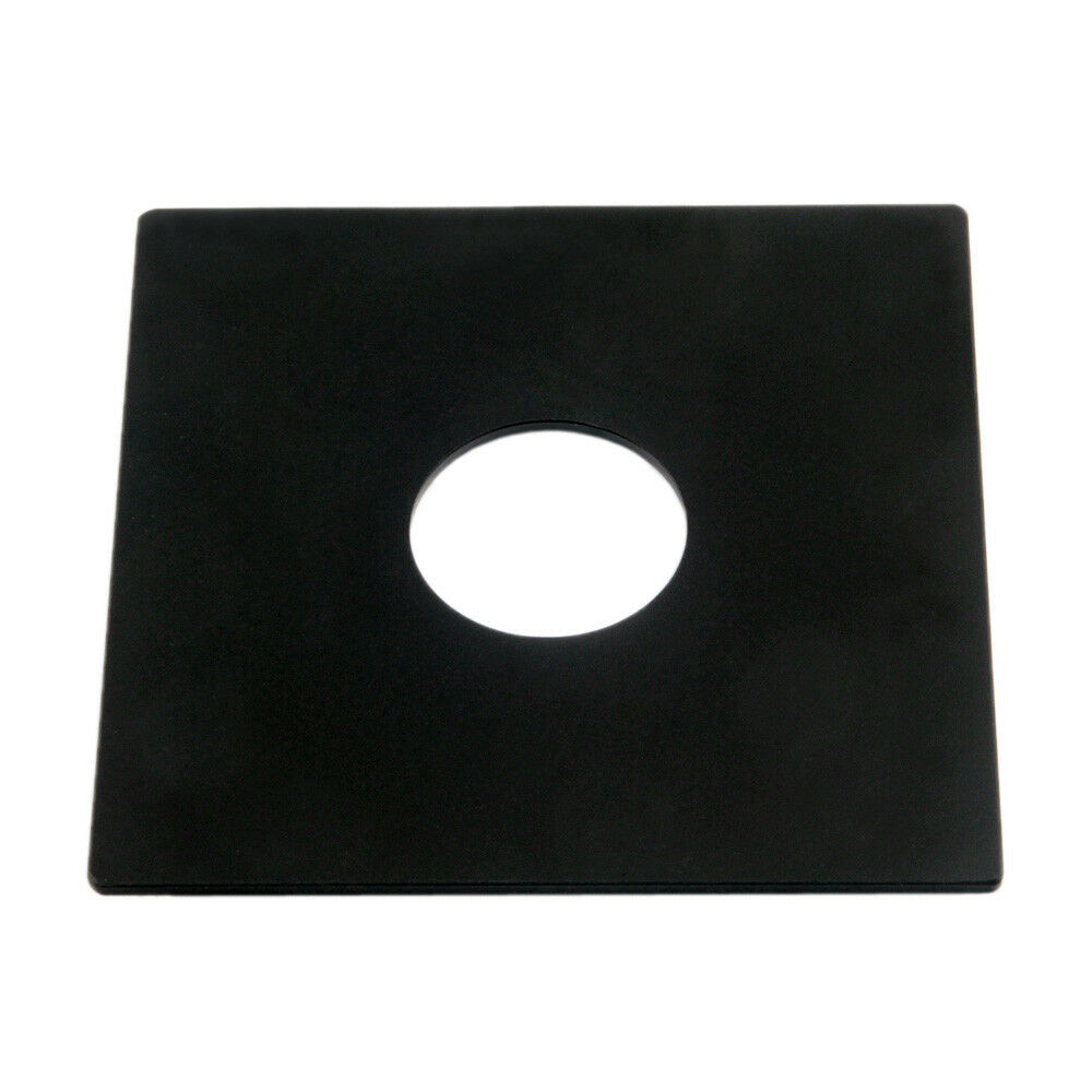 Copal #0 110x110mm For Toyo Omega K.B. Canham Lens Board 4x5 Large ...