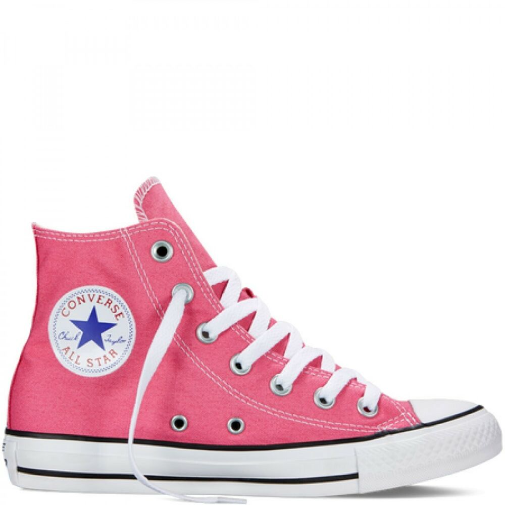 Details about Women s Converse Chuck Taylor All Star High Top 15784f2ee