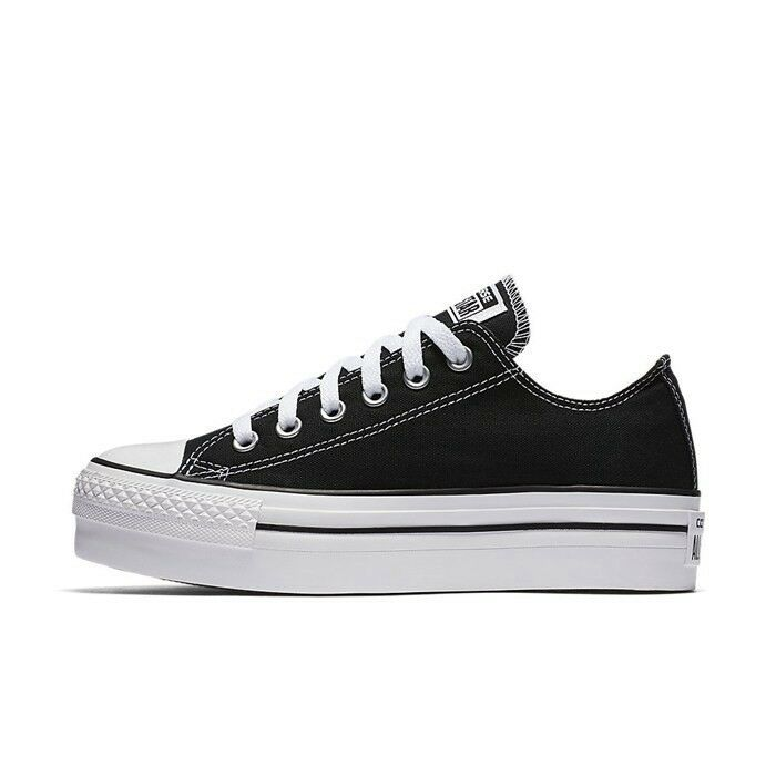a29bd1750113c0 Details about Women s Converse Chuck Taylor All Star Lo Platform Ox