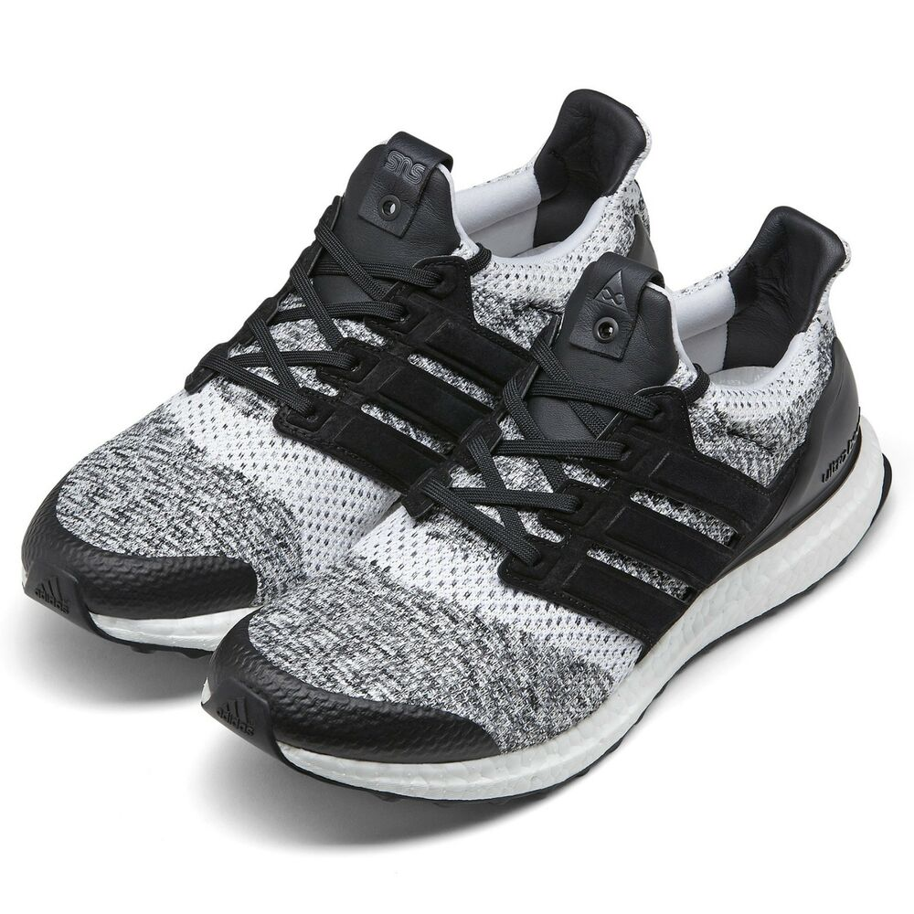 6ad69a56d9b6 Details about ADIDAS ULTRA BOOST S.E. SNS x SOCIAL STATUS BY2911 US MENS SZ  4-11
