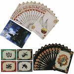 Harry Potter Hogwarts Playing Cards