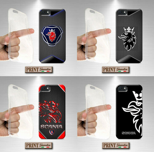 coque scania iphone 6