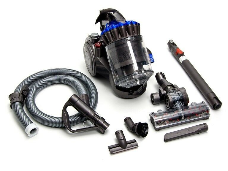 Dyson Dc23 Turbinehead Canister Vacuum Cleaner Root