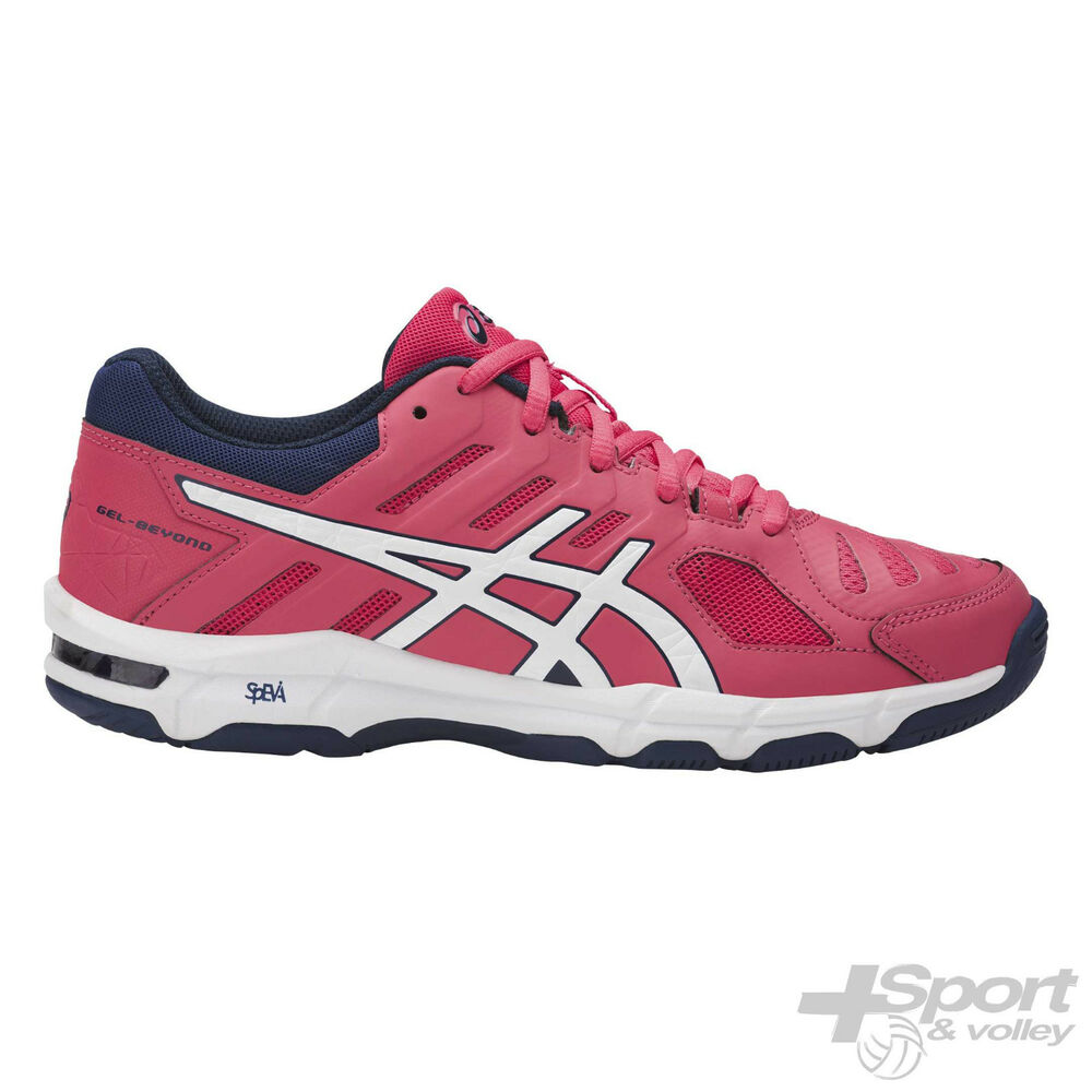 81a9a2e48 Details about Chaussure volleyball Asics Gel Beyond 5 Low Woman B651N 1901