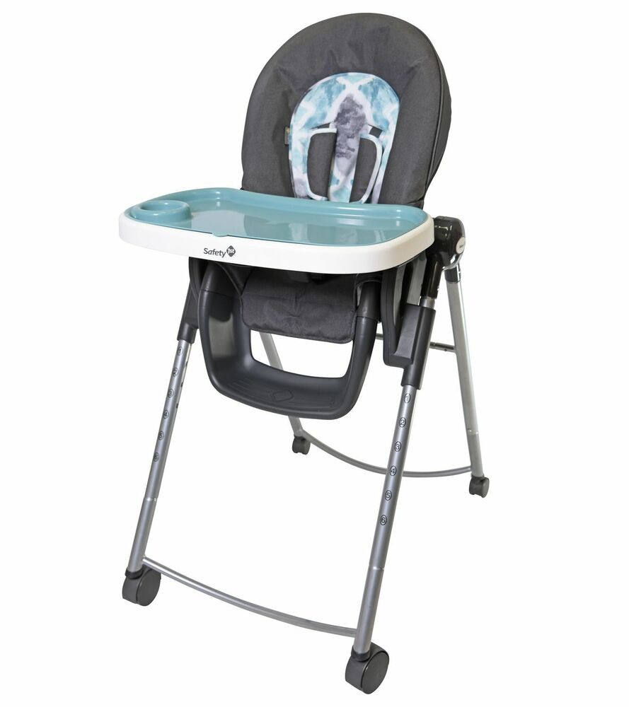 Safety 1st Adaptable High Chair Reverie 884392030605 Ebay