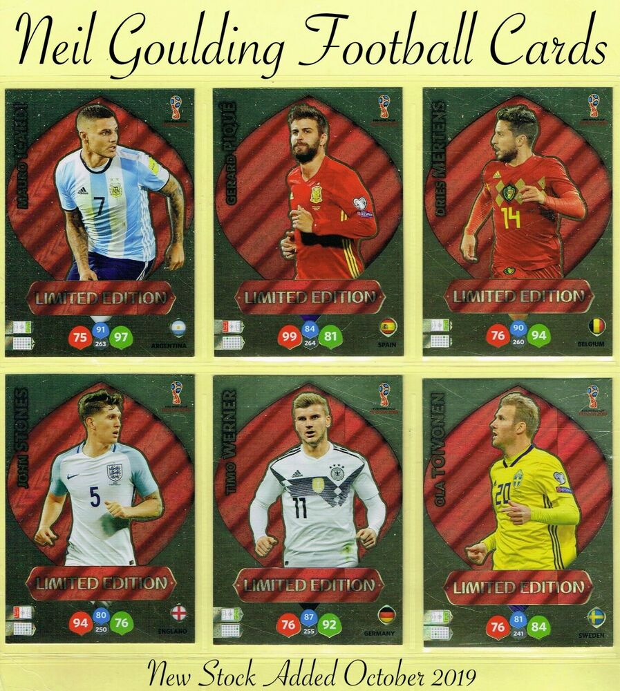 World cup football russia 2019