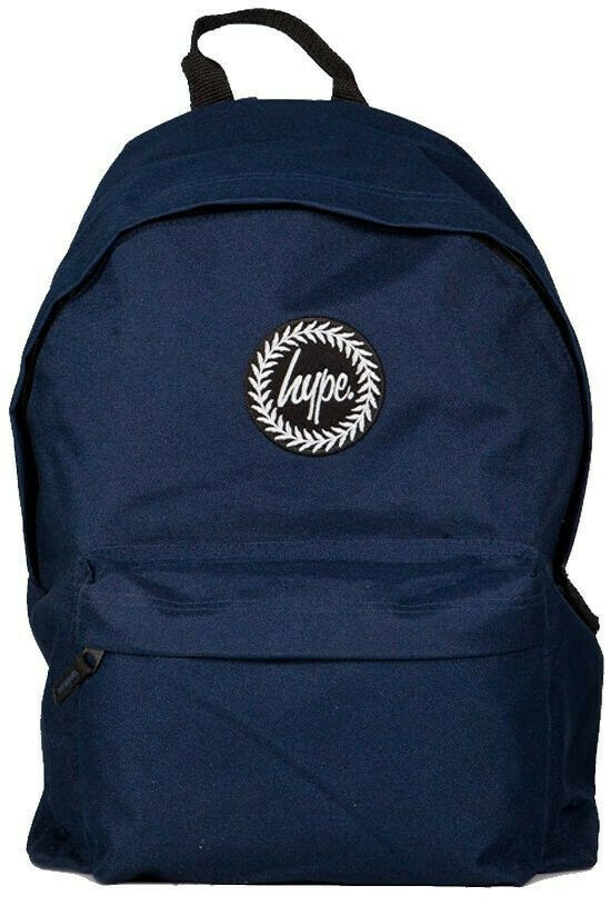 Hype Backpack Bag - School Bag - Rucksack - Various Colours - Delivers Fast!!!!   5d4157eed8504