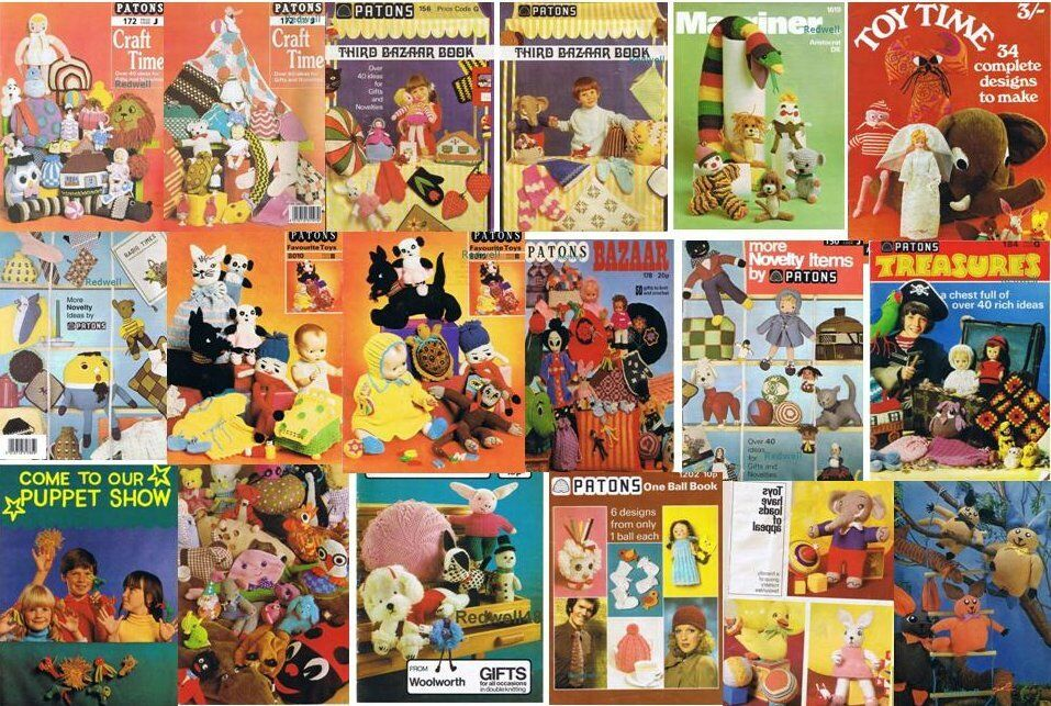 500 knitting patterns ideas on cd incl toys doll clothes tea cosy 500 knitting patterns ideas on cd incl toys doll clothes tea cosy easter gift ebay negle Image collections