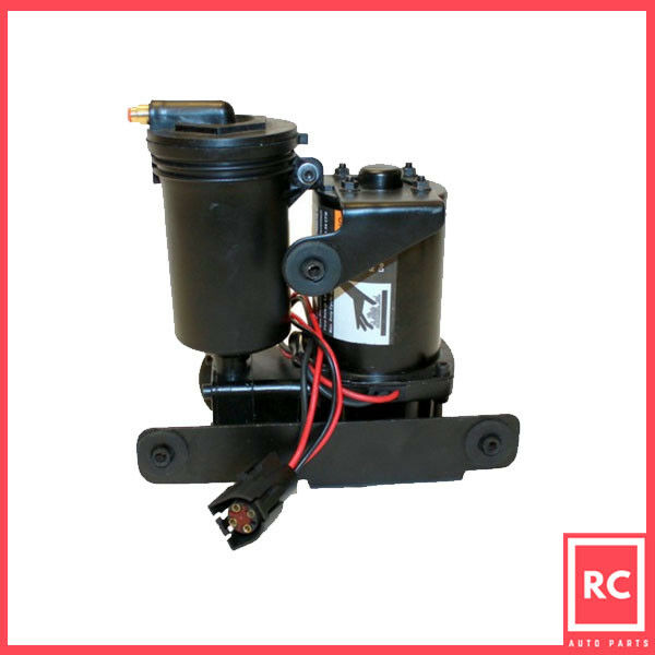 Suspension Air Compressor For 2007