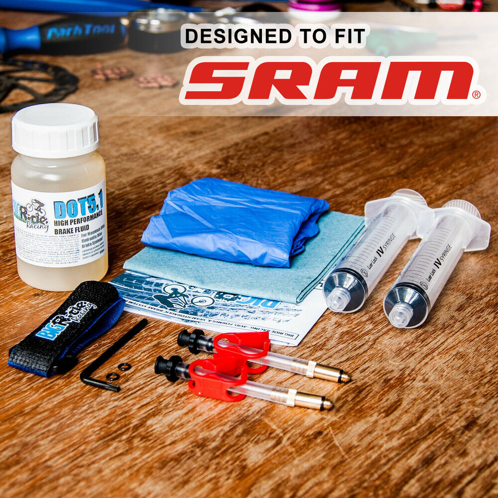 SRAM Bleeding Edge Tool