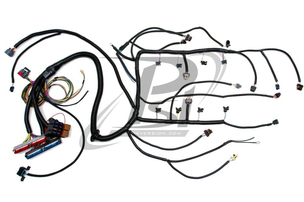 Trailer Wiring Harness Jeep Commander 2007