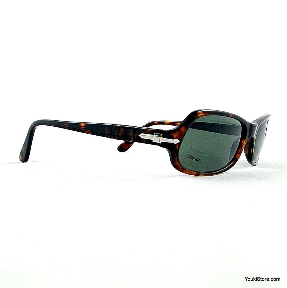 250376de02 Details about PERSOL occhiali sole 2689-S 24 31 55 17 135 Made in Italy  sunglasses lunettes CE