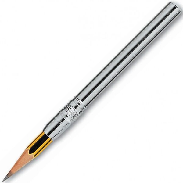 CARAN D/'ACHE allungamatite IN METALLO PROFESSIONALE extension pencils 0453.000