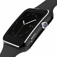 Z1 Bluetooth Smart Watch