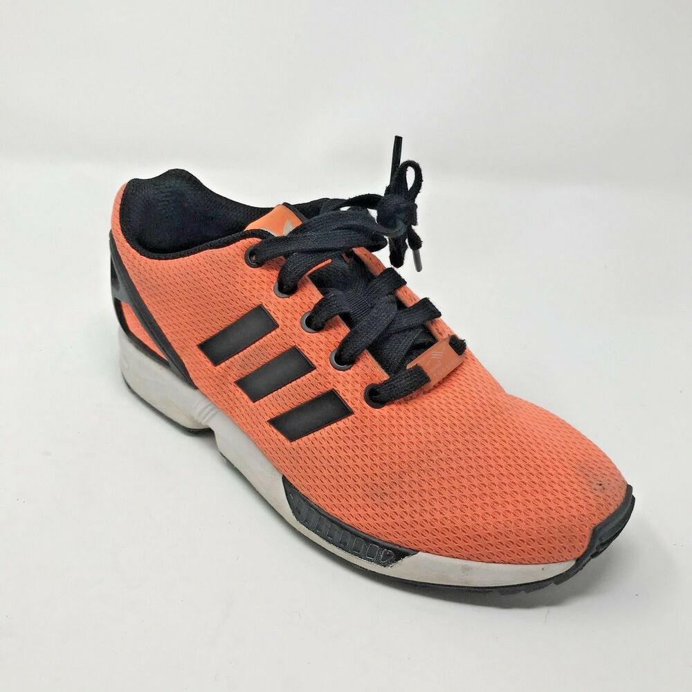 Details about 2014 ADIDAS ZX FLUX INFRARED ORANGE PINK WHITE BLACK ULTRA  BOOST M22509 5 7b9f89159