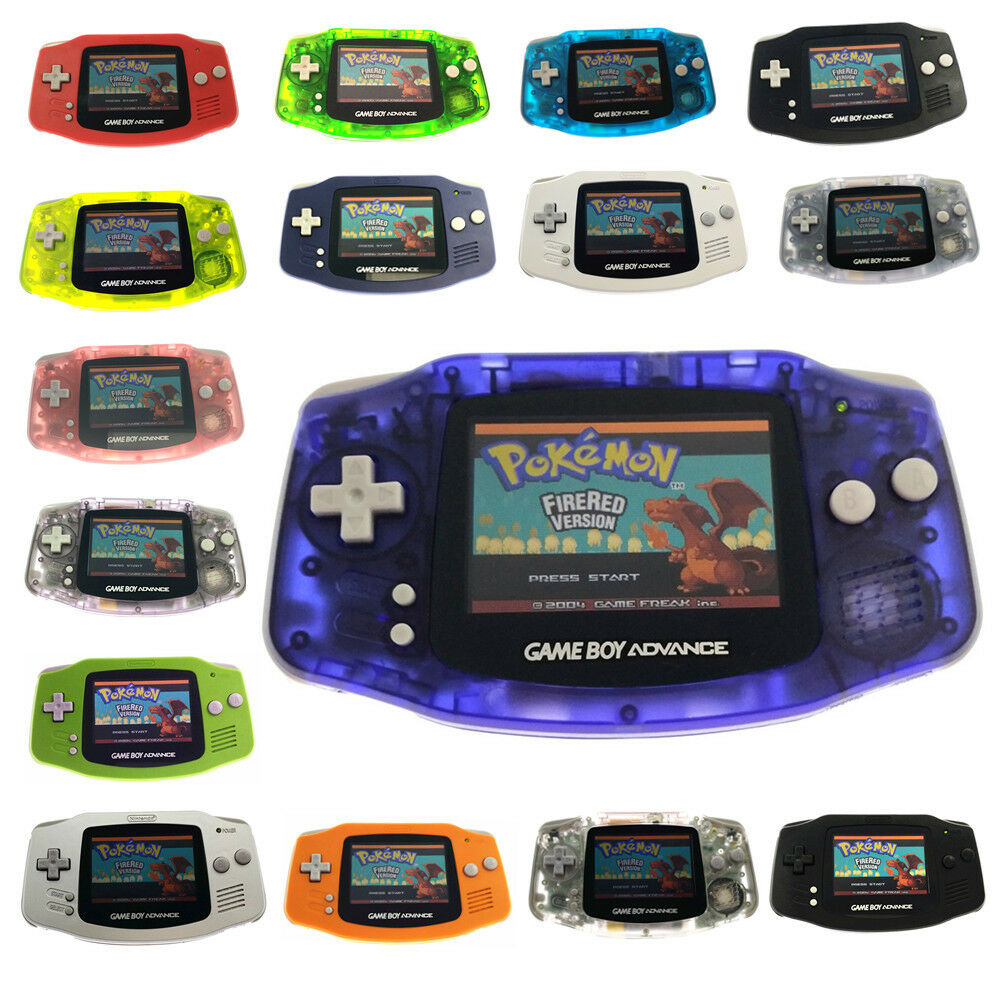 WTB - Original model GBA with AGS-101 mod  - Buy/Sell/Trade - Retro