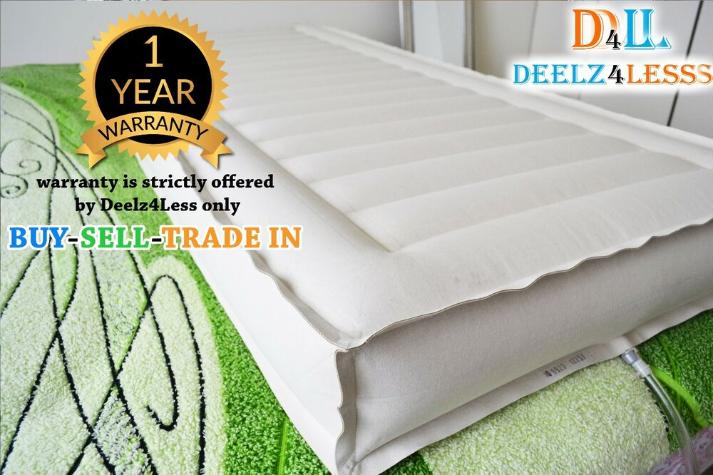 Used Select Comfort Sleep Number Air Bed Chamber 4