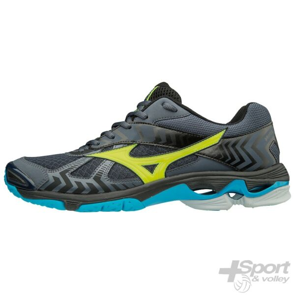 1896dd203cc Scarpa volley Mizuno Wave Bolt 7 Low Uomo V1GA186047