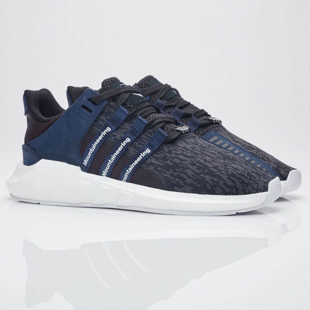 90a421c0addc Details about adidas EQT Support 93 17 X White Mountaineering Future Boost  Navy Limited BB3127