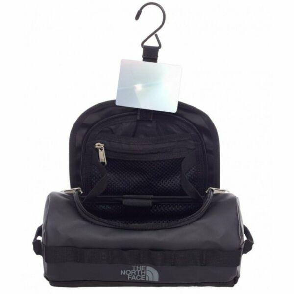 The north face base camp travel canister s tnf black beauty case new viaggio