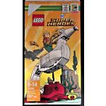 SDCC 2018 Exclusive LEGO DC Super Heroes AQUAMAN Special Limited Ed. 197 of 1500