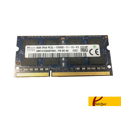 8GB Memory For Dell Inspiron 15 (3541) (3542) (3543) (5545) (5547) (5542) (7548)