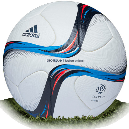 Details about ADIDAS LIGUE 1 2016 17 is OFFICIAL BALL OF LIGUE 1 2016 2017 92e5e72a4a37a
