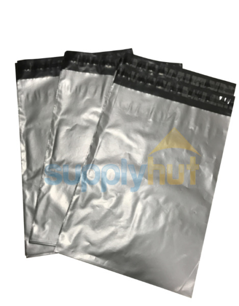 100 14.5x19 Poly Bags Plastic Envelopes Mailers Shipping Self Seal 14.5