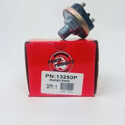 13250P STOP/LIGHT WARNING SWITCH MIDLAND STYLE-2 BY POWER PRODUCT