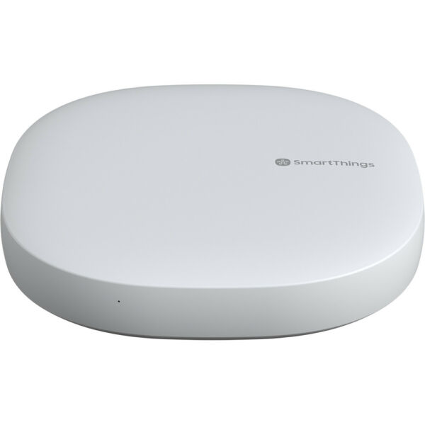Samsung SmartThings Home Automation Smart Hub 3rd Generation - White