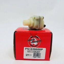 228600P  STOP LIGHT WARNING SWITCH 360 BY POWER PRODUCT