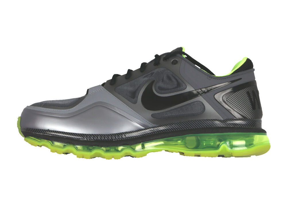 best loved 6ff51 7d519 Details about NIKE Trainer 1.3 Max Rivalry+ sz 14 Oregon Ducks Rivalry Pack  Promo Sample PE LE