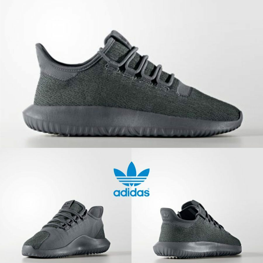 Adidas Original Tubular Shadow Unisex Grey