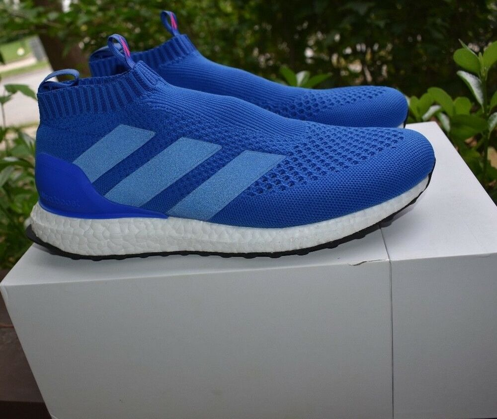 hot sale online 5d30c e8309 Adidas ACE 16+ Pure Control Ultra Boost | eBay