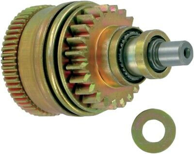 Parts Unlimited Starter Drive - 2110-0097