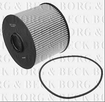 Bff8083 Borg Beck Fuel Filter Fits Psa 2 0 Hdi 09 New O E Spec
