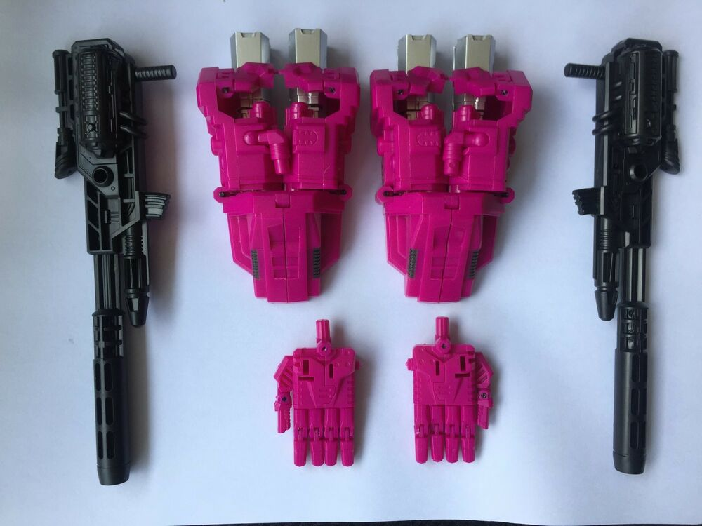 SK2 TOYS Upgrade Power of the Primes Combiner Wars Abominus ordin POTP in stock