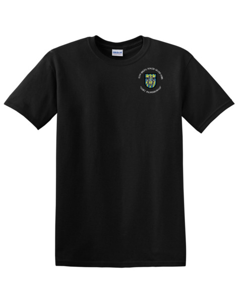 12th Special Forces Group Cotton Shirt (3763)