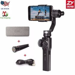 Kyпить Zhiyun Smooth 4 3-Axis Handheld Smartphone Gimbal Stabilizer for iPhone Android на еВаy.соm