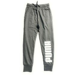 Kyпить PUMA Big Boy's Jogger Sweatpants на еВаy.соm