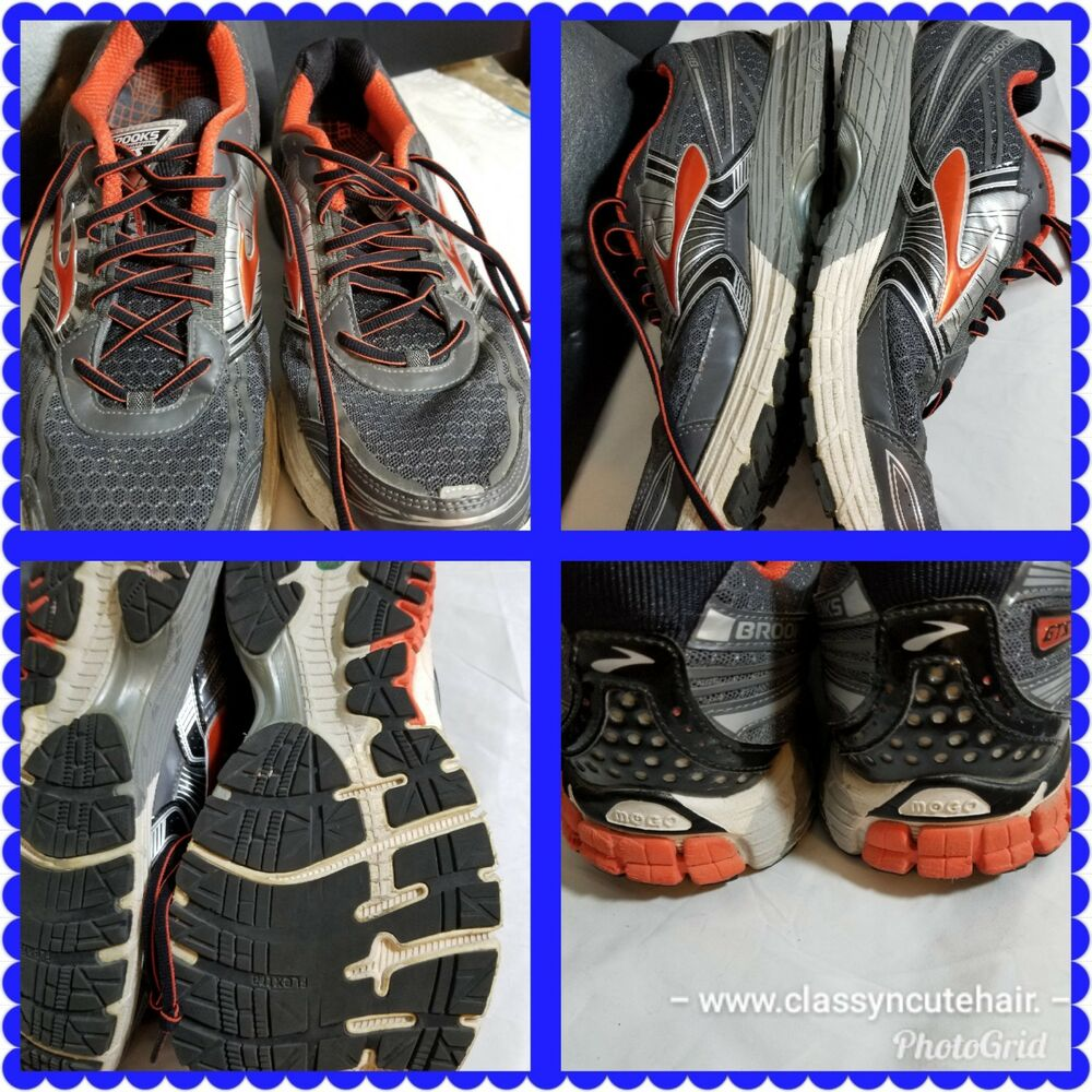 4b003680a7623 Details about Brooks adrenaline gts 14th