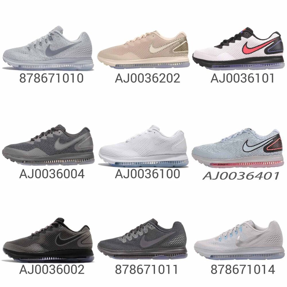 a0fafb1c5c1 Details about Nike Wmns Zoom All Out Low I II Womens Air Max Running Shoes  Pick 1